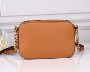 2019 moda YENI tasarımcı çanta bayanlar Messenger çanta omuz rahat zincir küçük kare çanta 1388