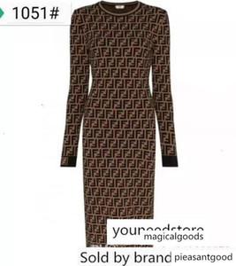 FF donne vestito di un pezzo senza maniche Vestito aderente gonna estate del progettista di qualità ginocchio-gonna elegante klw1043 clubwear