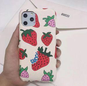 Wholesale Designer Phone Case Brand Cell Phone Cover For IPhone Luxury Women Men Lady 11 Pro Max X XS 7P 8P Plus 7 8 2070709B