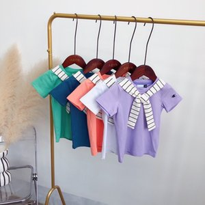 Designer kids  clothes boys boys clothing kids  summer best best sell rushed fashion the new listing classic 2XFE