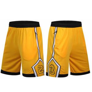 Bolsillos BINTUOSHI para hombre Pantalones cortos de baloncesto Running Entrenamiento pantalones de gimnasia entrenamiento de la aptitud deportiva que activa con la cremallera