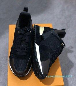 sbrand Herren Designer Turnschuhe Unisex Trainer Schuhe für Männer laufen Frauen Läufer Wohnungen echtes Leder Marke racer Luxusschuhe c03