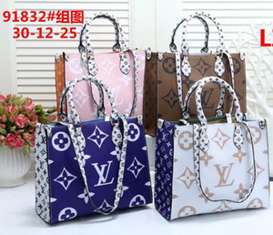 Women Bags Handbag Crossbody Purse Messenger bag Large Size Fashion Leather Travel Handbags Bag free shipping