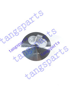 4D92E piston & Pin & Clips & Rings for KOMATSU engine fit FD10-18 FD10-20 forklift diesel engine overhaul repair parts