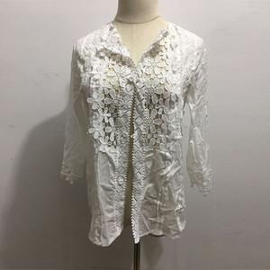 Duzeala Shirt Blouse Link Pour Vip Dropshipping Y19062501