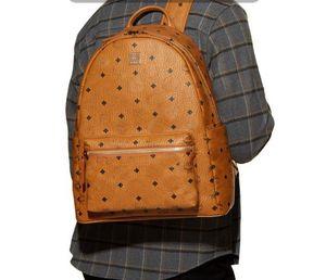 Mens Womens м Рюкзак Студенты Рюкзак мешок плеча школы малышей Мода Сумка Мужчина и женщина дизайнерские сумки