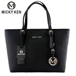 Micky ken marcas de lujo para mujer bolsas bolsos del diseñador de las mujeres Shopper Bag Sac principal de alta capacidad bolso de mano del hombro de los bolsos women