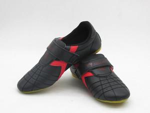 Chaussures professionnelles hommes femmes adultes taekwondo kwon zapatos kung fu chaussures de sport wushu chaussures de sport dobok mooto baskets de karaté