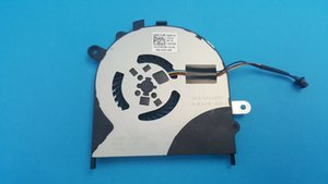 CPU Cooling Fan for Dell Inspiron 13-7347 13 7347 7348 7352 7000 Laptop Cooler 0DW2RJ KSB0705HBA11 03NWRX
