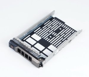 """3.5 """"Plateau HDD Caddy KG1CH 0KG1CH pour Dell PowerEdge R310 R720XD T310 T420 T610 MD1200 MD3200"""