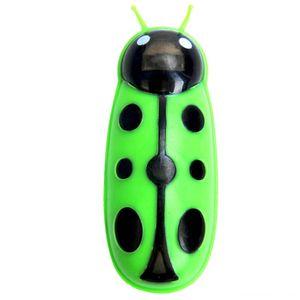 Creatura Nano Hex Bug Robot con luce a LED elettronico Electronic Animali elettronico giocattoli del gatto del cane Gattino Cagnolino Animale giocattolo dei bambini Joke stupefacente in