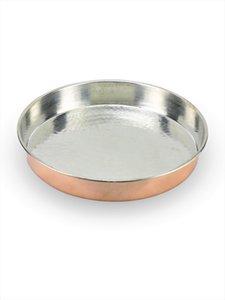 Bandeja de cobre (Copper Kyl) 42 cm Otras Bakeware