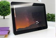 Monitor interativo capacitivo do toque da exposição do LCD da tela de toque de 11.6inch 12inch