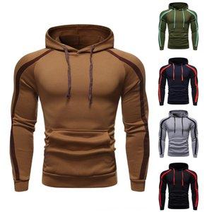 2019 sports casual hooded 2019 sports casual hooded men's Coat sweater sweater men's coat
