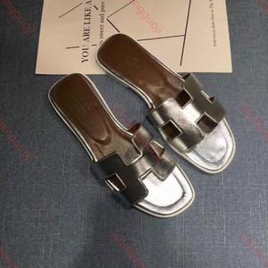 Hermes Qualidade Sandals Paris Marca Flats Sandálias Fashions Shoes Loafers Moda Flip Flops Botas Plataforma Mulheres Comfort Shoes