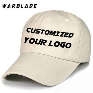 10pcs Özel Snapback Boş Hip Hop Şapka Özelleştirilmiş Beyzbol Caps Caps Baskı Yetişkin Şapka