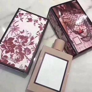 Духи для женщины Bloom New Perfume цветов и древесины Духи высокого качества воды спрей 100 мл EDP Бесплатная доставка