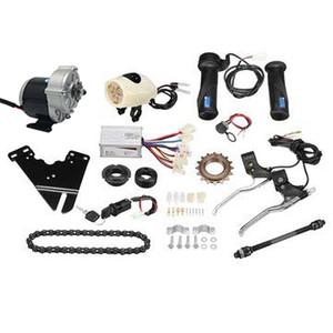 브러시 드 DC 모터 키트 MY1016Z3 350W 36V 전기 자전거 키트 전기 자전거 변환 키트 전기 모터