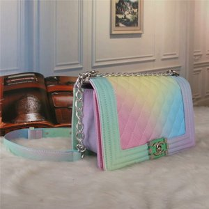 Designer Luxus-Handtaschen Geldbörsen der Frauen Luxus-Designer Tasche Handtaschen Damen Sattel Umhängetaschen Frauen diagonale Designer-Taschen