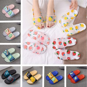 Slipper Men Women Kid Designer Fashion Toddler Shoes for Baby Boy Girl High Quality Kids Summer Beach Sandals