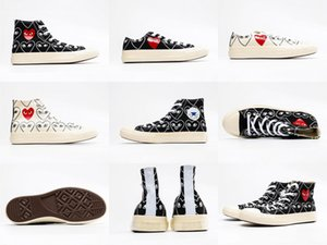 2020 New Classic B22 1970s Amazon FOG Chuck 70 Mens Womens High Low Tops Taylor Canvas Casual Shoes Sneakers