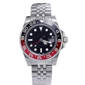 luxury watch mens 4 pins designer watches master sapphire automatic Mechanical Movement Wristwatches Montre de luxe montres pour hommes