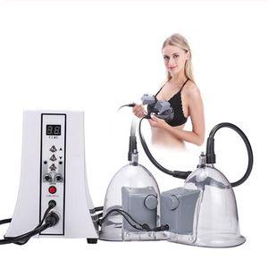 Breast Digital Beleza mama a vácuo Alargamento Máquina de sucção da bomba de elevação de dispositivos Big Ass Nádegas Hip Up Butt Lift Massage