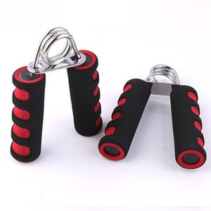 Esponja Mão Expander antebraço Strengthener de Fitness Antebraços aperto de mão Muscle instrutor Dedo Gripper Força equipamento pesado aperto