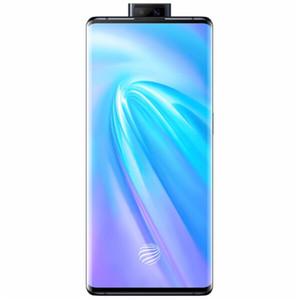 "Orijinal Vivo Nex 3 5G Mobil Telefon 8 GB RAM 256GB ROM Snapdragon 855 Artı Octa Çekirdek 64MP AI 6.89"" Tam Ekran Parmak İzi Kimlik Yüz Cep Telefonu"