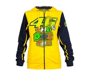 Yamaha off-road motorcycle racing suit riding motorcycle suit knight outdoor downhill suit anti-fall clothing new sweater