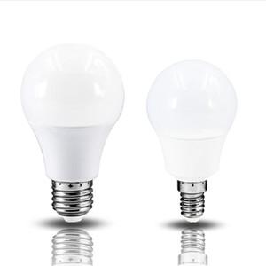 Grobe Lâmpada 5PC / LOT Spotlight 3W 6W 9W 12W 15W 18W 20W AC 220V Indoor Noite Table Lamp Energy Saving Para Casa