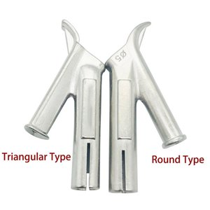 Ugello per saldatura a velocità 1pc 5mm / 8mm Punta rotonda / triangolare per saldatore in vinile Leister