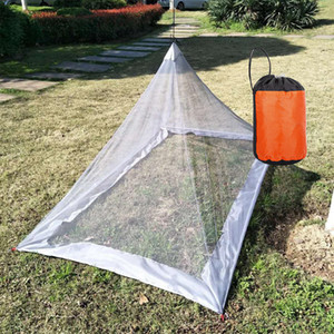 Outdoor Camping Mosquito Net Perfect Backpacking Accessory For Adults Kids Mosquito Mat Keep Insect Away Home Textile RRA3074
