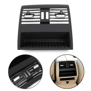 Aryourshop console traseira console de ar fresco de ar de ventilação de ventilação de grade de grade para peças de acessórios de carro BMW 64229172167
