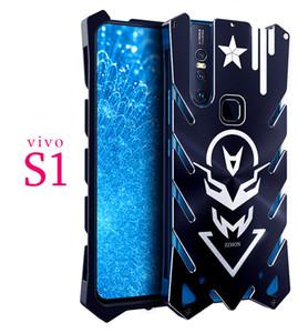 Metallgehäuse für Vivo S1 S1Pro Hart Ordentliches Gehäuse für Vivo X27 X27 Pro X23 Gehäuse für Vivo Y93 Y97 Hochleistungsgehäuse Z5x Z3i X23 Zimon