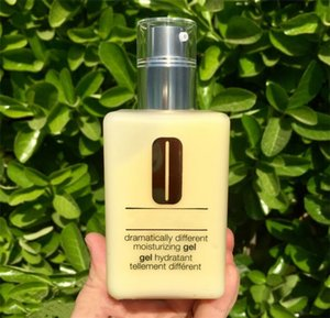2020 NEW Hot C Brand Face Skin Care Products Butter Dramatically Different Moisturizing Lotion+ & Gel Oill Butter 125ml Free shipping