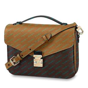 Handtaschen Portemonnaie Womens Tote Bag Fashion Messenger Schultertaschen Top-Qualität Lederhandtasche Heißer Verkauf