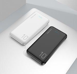 Güç Bankası 20000mAh Taşınabilir Şarj Harici Şarj Powerbank 10000 mAh iPhone Samsung Xiaomi Huawei