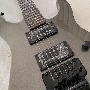 2013 도매 핫 새로운 IBZ JEM7V 스티브 바이 젬 일렉트릭 기타 7V 블랙 무료 배송 증권 도착