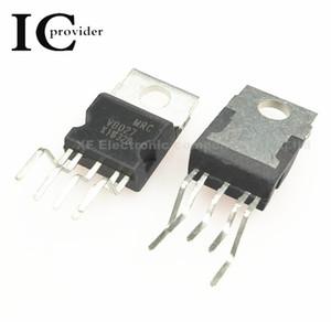10pcs TO-220 Selbsttransitor ic VB027 Freeshipping der Qualitäts