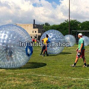 Spedizione gratuita Dia 3M Zorb Ball Zorb Ball Land Zorb per terra e acqua Hamster Zorb palla umana