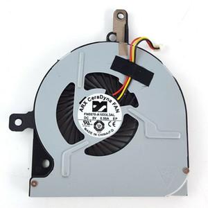 Новый оригинальный кулер вентилятор для Toshiba Satellite C50 C55 C55-B C50-B C50D-B C55D-B C55T-B Laptop CPU Cooling Fan FN0570-A1033L3AL
