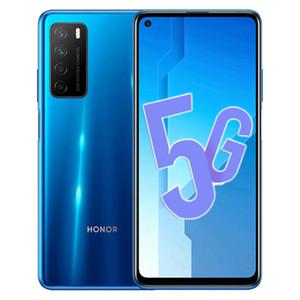 "Huawei Honor Gioca 4 5G telefono mobile 8GB di RAM 128 GB ROM MTK 800 Octa core Android 6.81"" Phone 64.0MP AI OTG Fingerprint ID intelligente cellulare"