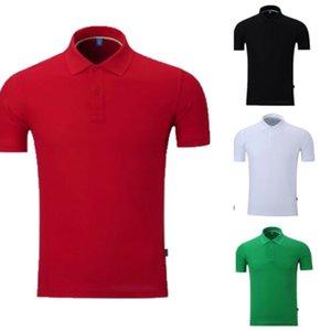 Männer Art und Weise Baumwolle Flachs atmungsaktiv T-Shirt-beiläufige kurze Hülsen Umlegekragen Hemd übersteigt Tees Sommer-verursachende Fest-T-Shirt Männer