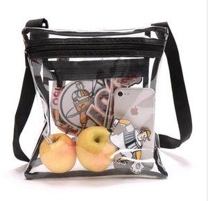 Limpar Crossbody Purse Bag para esportes de Man aprovadas clara Shoulder Tote Bag. Estádio Aprovado para eventos desportivos na venda