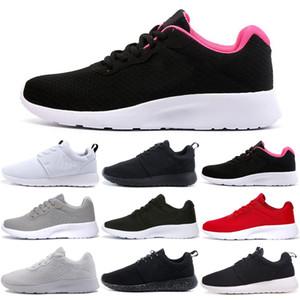 Nike Roshe One Run Shoes tanjun 1.0 3.0 triplo preto branco homens das mulheres tênis de corrida london olympics ao ar livre red marine mens trainer