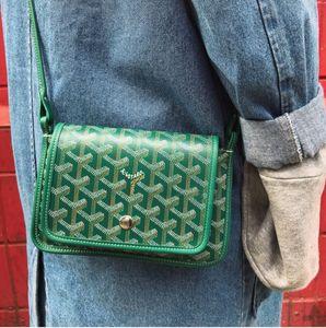 Paris Star Same Shoulder Messenger Bag Envelope Bag GY Classic Small Satchel Letter Clutch Mobile Phone Coin Purse Crossbody Bag