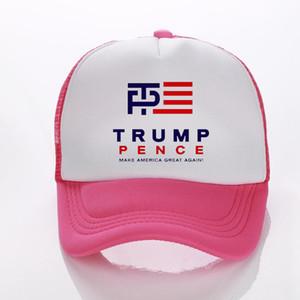 Donal Trump Baseball Cap Hat keep Make America Great Hats Donald Trump Election Cap Embroidered Cotton Casquette Customizabl 300pcs T1I2005