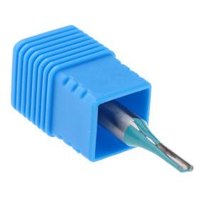1/4 Schaft zur Holzmühle Fräser Core-Box Router Bit