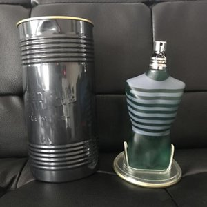 Incienso Fragancias para Hombres con Encanto Manly fragancia duradera Océano Colonia Perfume Eau de Toilette Spray para los hombres 125ml